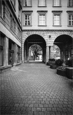 https://flic.kr/p/NuCzqF | Wuppertal II | Leica M6 TTL | Photo was taken by using a Leica M6TTL and Voigtländer 21mm f/4. AGFA APX100, Standdevelopment 1h, 20°.