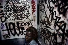 """Fotos fascinantes do metrô de NYC nos anos 80″ – Série Fotográfica « The Hype BR"