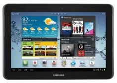 Samsung Galaxy Tab 2 Wi-Fi Tablet featuring Android Check our website for white as well - Click pics for best price in the Galaxy :) Samsung Galaxy Tablet, Wi Fi, Shops, Thing 1, Canada, Tablets, Android 4, Free Android, Computer Accessories