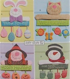Ending soon! Purchase this pattern today (May 1st) and use coupon code FREESHIP to save $2.50!    HOLIDAYS Decoration Sewing Pattern  Holiday by patterns4you