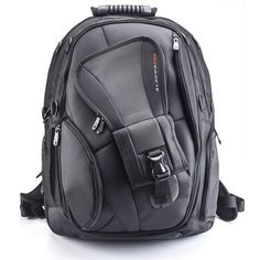 SLAPPA MASK- DSLR / Laptop Backpack
