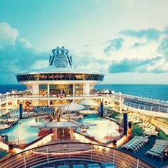 Navigator of the Seas. If you need a tropical escape- then let us know! You can sit back, relax, take a break from planning your vacation, and just let us at C2C Travels handle all of the details for you!