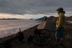 Alta Via dei Monti Liguri - BIKEPACKING.com