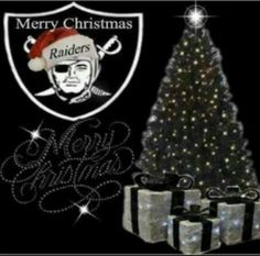 Raider Nation....love it!