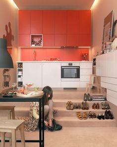 Ikea : La vérité sur le nouveau système de cuisine METOD | The Blog Déco