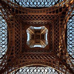Eiffel tower, Paris, France  @Goop Guest Pinner: Lauren Santo Domingo @TheLSD