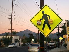 23 Examples of Using Photography To Convey Humor - Digital Photography School Funny Road Signs, Fun Signs, Beer Signs, Find My Photos, Beer Commercials, Graffiti, Digital Photography School, Beer Humor, Two Birds