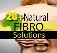 Fibromyalgia, a condition characterized by chronic, body-wide pain, can be remedied with very simple dietary changes, and natural supportive remedies that have been clinically proven to have value.