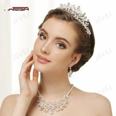lots of nice jewelry ideas for wedding