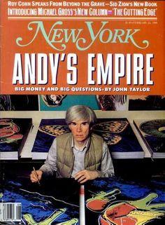 New York - New York - February 22, 1988