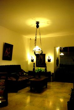 Romantic #livingroom
