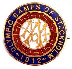 1912 Olympics