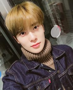 Read Chapter 37 from the story Strangers // NCT - Jung Jaehyun by nakamotowang (🧡🧡🧡) with reads. Days had passed and Jaehyu. Nct 127, Kim Jung Woo, Jung Yoon, Jaehyun Nct, Johnny Seo, Valentines For Boys, Jung Jaehyun, Winwin, Korean Beauty