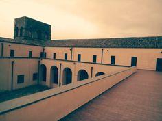 Convento di Santa Chiara   Ferrandina (Regione Basilicata)