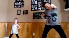 'As good as it gets': See pregnant mom, daughter's awesome dance video