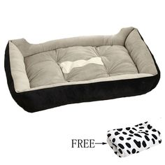 Baby-Story Warm and Soft Pet Bed ,Dog and Cat Nap Mat ,Black * See this great product.