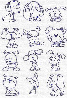 Dog drawing for nursery #socute #cbloggers #pbloggers #lbloggers