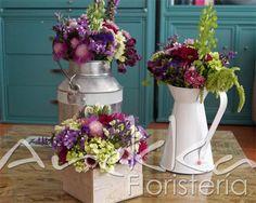 Arekka Floristería | bodaclick