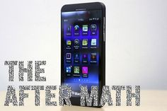 The After Math: a million Z10s, the UnCarrier's new plan and a 16-button controller