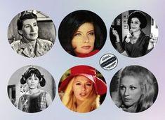 14 σταρ του παλιού Ελληνικού Κινηματογράφου
