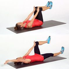 ab workouts that don't include crunches