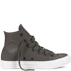 Chuck Taylor All Star charcoal