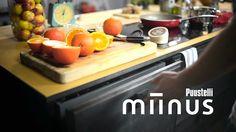 Puustelli Miinus - Mood film by Anders Meinander. Agency: Bond Creative Agency