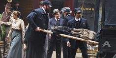 If they can't be saved, they can be sold. the Knick