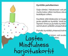 Kiitollisuustaidot A Classroom, Mindfulness Meditation, Relax, Teacher, Activities, Education, Feelings, School, Kids