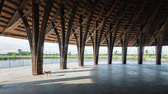 Galería - Centro Comunitario del Pueblo Sen / Vo Trong Nghia Architects - 5