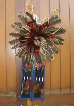 oldstyle feather mess - www.redstar-tradingpost.com