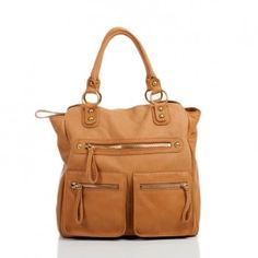 This is one of my favorite casual bags.