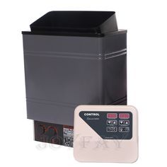 274.00$  Watch here - 4.5KW Electric Wet&Dry Sauna Heater Stove External Control 220V/380V  #magazineonline