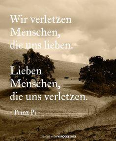 Liebe. #visualstatement #quote
