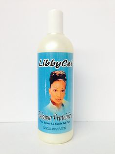 Libbycel Balsamo Proteinico / Protein Balsam for Hair Loss 16 Oz *** Read more details by clicking on the image. #hairmake