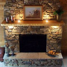 fireplace idea for cullen's winery.  Like hearth