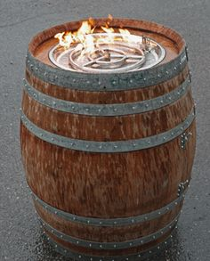 Wine Barrel Fire Pit*, custom fire pits*, propane fire pits*, out door fire pits*, glass for Fire Pit Food, Easy Fire Pit, Small Fire Pit, Outside Fire Pits, Gazebo With Fire Pit, Fire Pit Backyard, Fire Pit Chairs, Fire Pit Seating, Wine Barrel Fire Pit