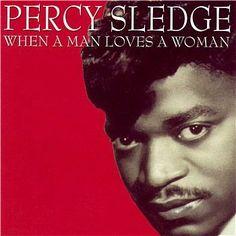 Jingle Jangle Jungle: P is for... Percy Sledge