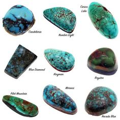 Buy Native American Turquoise Jewelry online from Perry Null Trading. We provide Navajo turquoise handmade jewelry, Zuni & Hopi jewelry, pottery, carvings, and loom woven rugs. Minerals And Gemstones, Rocks And Minerals, Turquesa E Coral, Southwest Jewelry, Southwest Fashion, Jewelry Drawing, Diy Schmuck, Rocks And Gems, Turquoise Stone