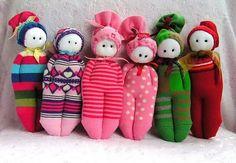 игрушки из носков: 21 тыс изображений найдено в Яндекс.Картинках