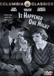 It Happened One Night | Classic screwball romcom