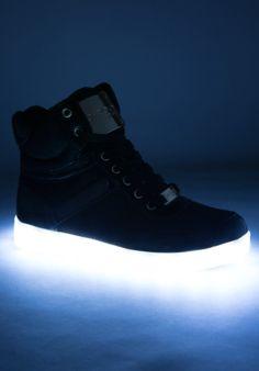 Krysten High Top Sneakers