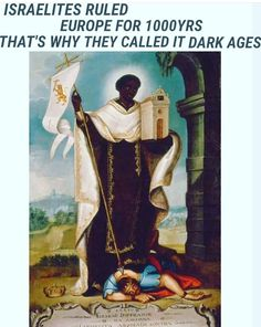 The bible is about black PEOPLE. Christ is BLACK according to the bible. So are the Hebrew Israelites of the bible. BLACK. Satan the devil fools the whole World with His world White washing LIES...