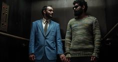 'American Gods' robs a bank and does sex right.