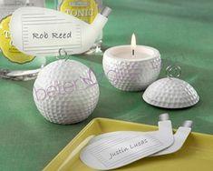 Presentes de casamento LZ011 de golfe bola de chá acender velas com Golf Club Place cartões de favores do casamento     http://pt.aliexpress.com/store/product/60pcs-Black-Damask-Flourish-Turquoise-Tapestry-Favor-Boxes-BETER-TH013-http-shop72795737-taobao-com/926099_1226860165.html   #presentesdecasamento#festa #presentesdopartido #amor #caixadedoces     #noiva #damasdehonra #presentenupcial #Casamento