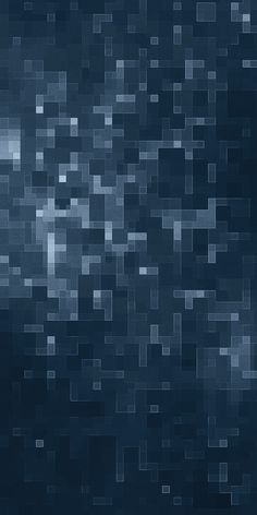 Blue texture art wallpaper