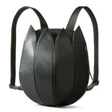 Backpack Tulip Black