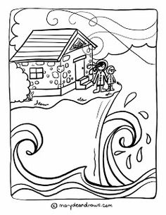 matthew 22 39 coloring pages - photo#26