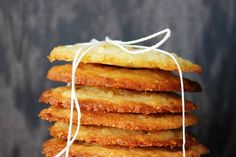 En lækker delikatesse med frisk og sødt i én himmelsk bid.