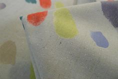 Paint Colour - Japanese Cotton - Tessuti Fabrics - Online Fabric Store - Cotton, Linen, Silk, Bridal & more
